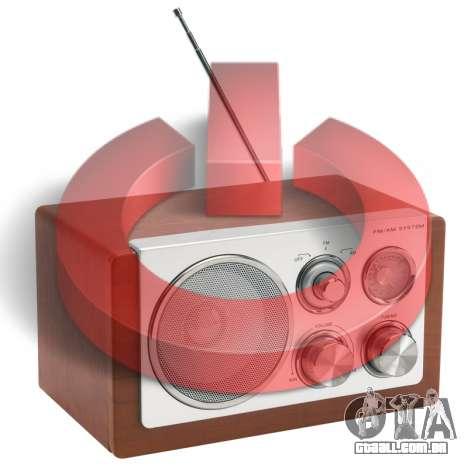 Ligar o rádio desligado para GTA 5