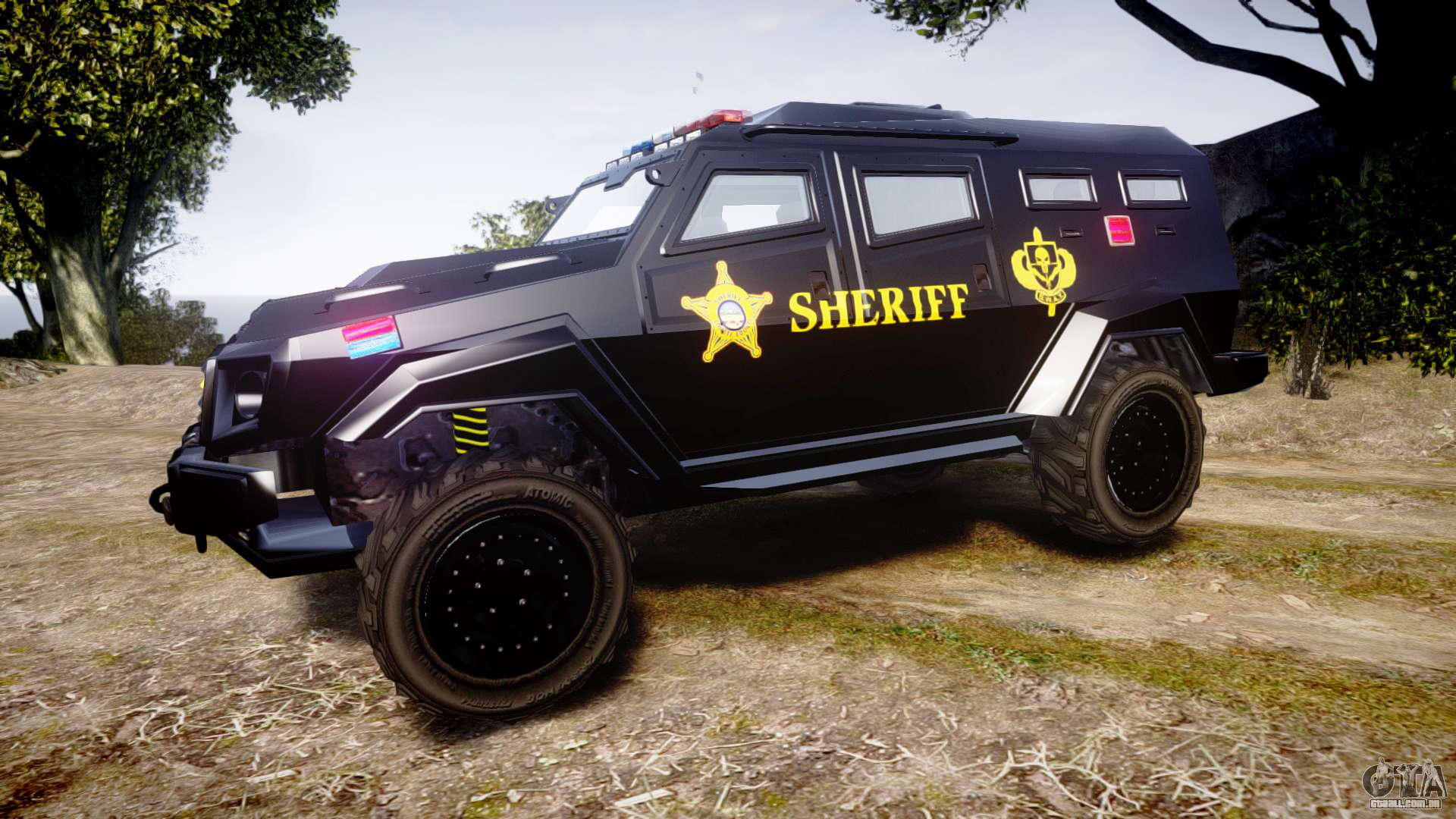 Insurgent Paint Jobs Gta