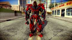 Stinger Skin from Transformers