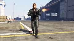 Terminator para GTA 5