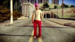 Skin Kawaiis GTA V Online v3