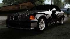 BMW M3 E36 Drift Editon