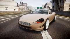 Dewbauchee Super GTO 77