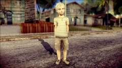 Dante Child Skin