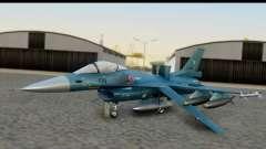 F-2A Viper Blue
