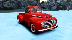 Ford F-1 1949