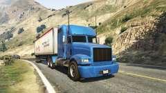 Transporte rodoviário para GTA 5