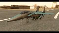 McDonnell Douglas F-15E Strike Eagle