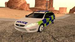 Ford Mondeo Kent Polícia