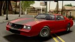 GTA 5 Imponte Phoenix para GTA San Andreas