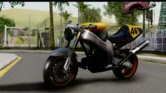 NRG Streetfighter