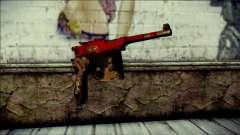Mauser M1896 Royal Dragon CF