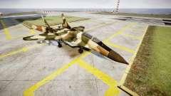 O MiG-29 para GTA 4