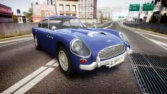 GTA V Dewbauchee JB 700