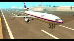 DC-10-30 PLL LOT
