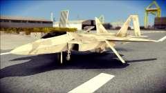 F-22 Raptor Desert Camo