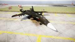 O Su-47 Berkut