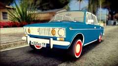 VAZ 2103 limousine para GTA San Andreas