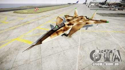 O MiG 1.44 IFM para GTA 4