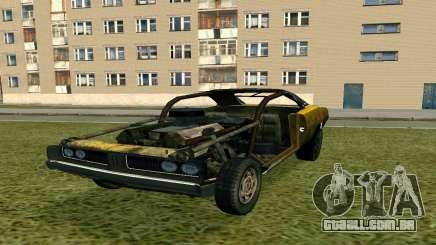 Dodge Charger RT HL2 EP2 para GTA San Andreas