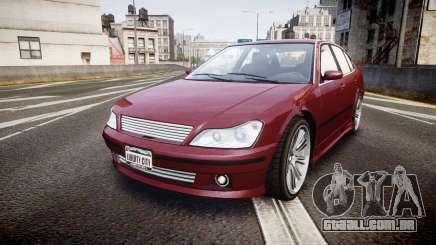 Emperor Lokus LS 350 Elegance para GTA 4