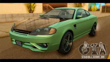 GTA 5 Bollokan Prairie para GTA San Andreas