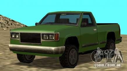 PS2 Yosemite para GTA San Andreas
