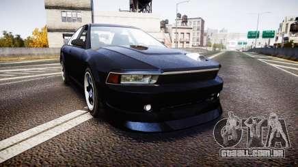 Maibatsu Vincent 16V Drift para GTA 4