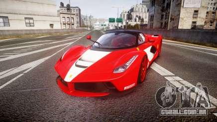 Ferrari LaFerrari 2013 HQ [EPM] PJ3 para GTA 4