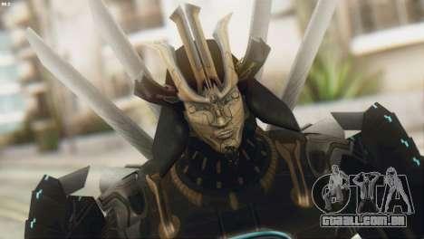 Drift Skin from Transformers para GTA San Andreas