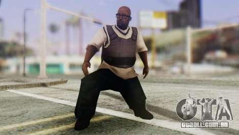 Big Smoke Skin 4 para GTA San Andreas