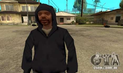 Cool Bitch Five para GTA San Andreas