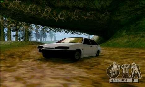 2114 Ala Dubai para GTA San Andreas