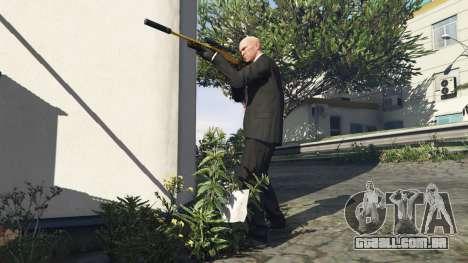 Assassin' para GTA 5