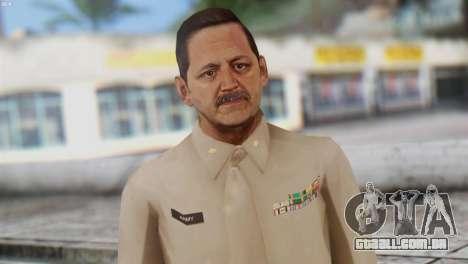 GTA 5 Skin 4 para GTA San Andreas terceira tela