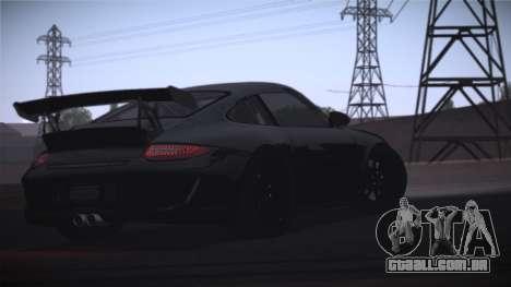 ENB by OvertakingMe (UIF) for Powerfull PC para GTA San Andreas sétima tela