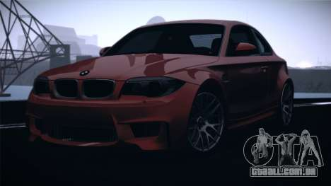 ENB by OvertakingMe (UIF) for Powerfull PC para GTA San Andreas décimo tela