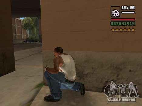 Real Cops para GTA San Andreas