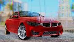 BMW M4 2015 HQLM