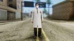 Vrash Skin from GTA 5 para GTA San Andreas