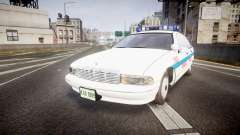 Chevrolet Caprice Chicago Police [ELS]