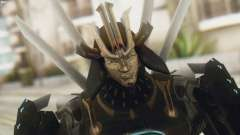 Drift Skin from Transformers