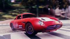 GTA 5 Benefactor Stirling GT