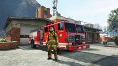 Trabalho no serviço de bombeiros v1.0-RC1