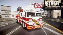 Pierce Arrow XT Ladder 2013 [ELS]