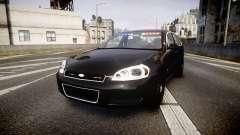 Chevrolet Impala Unmarked Police [ELS] ntw