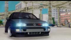 Volkswagen Golf 3 Stanced