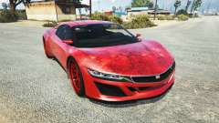 Dinka Jester (Racecar) Blood