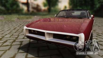 GTA 5 Imponte Dukes IVF para GTA San Andreas
