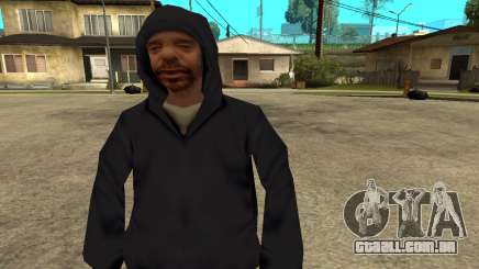 Cool Bitch Five para GTA San Andreas